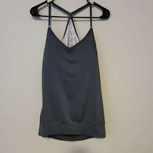 "Women's ""Roxy"" Athletic Tank Top"